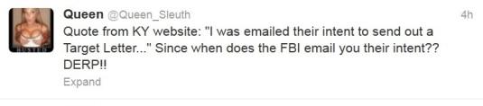 FBI KY