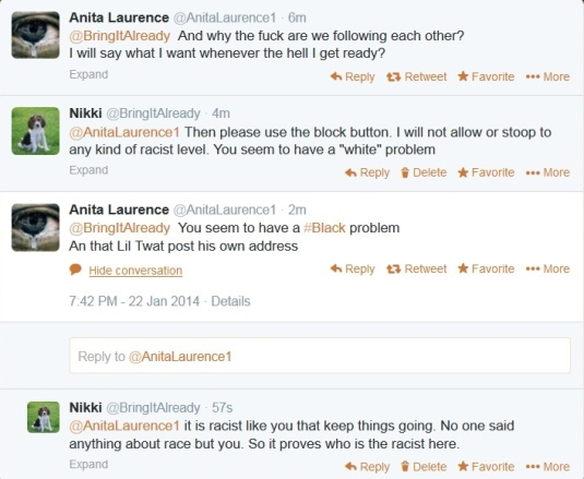 racist attack 2